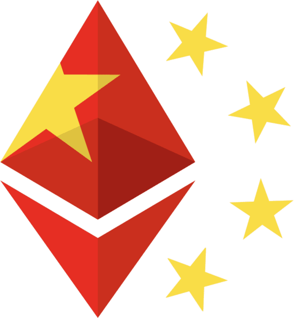 The Chinese Government Can't Reach The Brakes On Ethereum